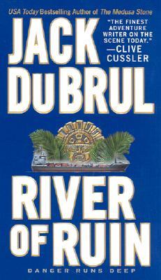 River of Ruin (Philip Mercer (Paperback)), JACK DU BRUL