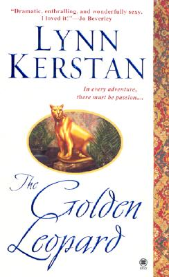 Image for The Golden Leopard
