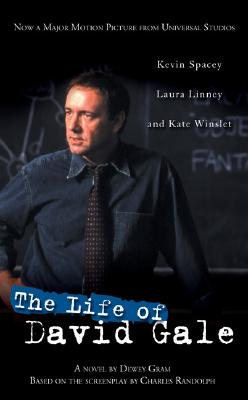 Image for LIFE OF DAVID GALE