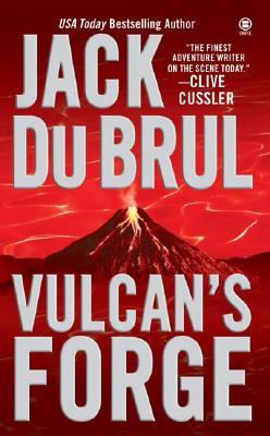 Vulcan's Forge (Onyx Novel), Jack Du Brul