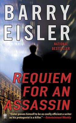 Requiem For An Assassin, BARRY EISLER