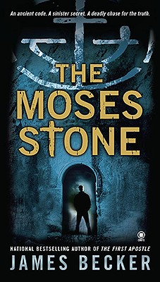 Image for Moses Stone, The