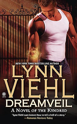 Dreamveil: A Novel of the Kyndred, Lynn Viehl