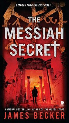 Image for MESSIAH SECRET, THE