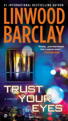 Trust Your Eyes, Barclay, Linwood