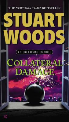 COLLATERAL DAMAGE STONE BARRINGTON, WOODS, STUART