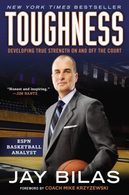 Image for Toughness: Developing True Strength On and Off the Court