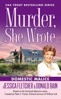 Image for Murder, She Wrote: Domestic Malice