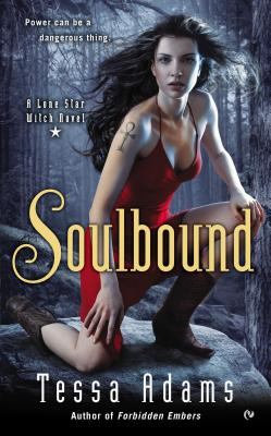 Image for Soulbound: A Lone Star Witch Novel