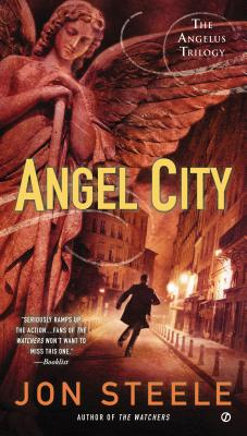 Image for Angel City: The Angelus Trilogy