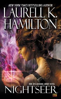 Nightseer, LAURELL K. HAMILTON
