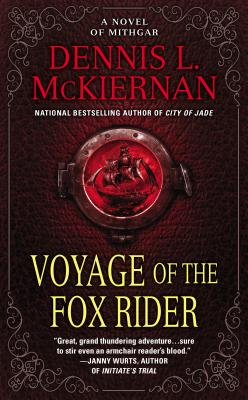 Image for Voyage Of The Fox Rider