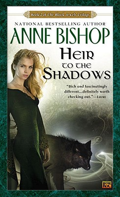 Image for Heir To The Shadows (The Black Jewels Trilogy #2)