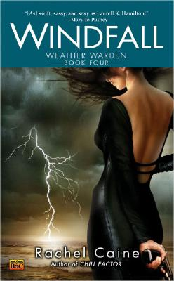 Image for Windfall (The Weather Warden Book 4)