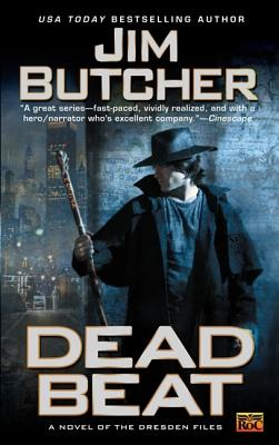 Image for Dead Beat (The Dresden Files, Book 7)