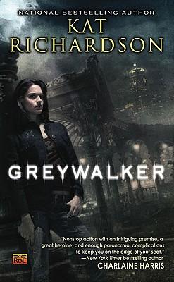 Image for Greywalker (Greywalker, Book 1)