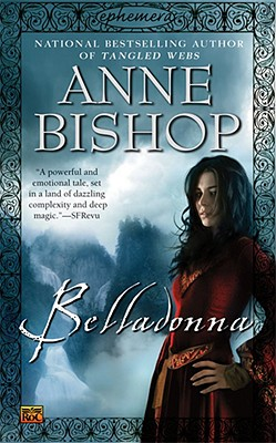 Image for Belladonna (Ephemera, Book 2)