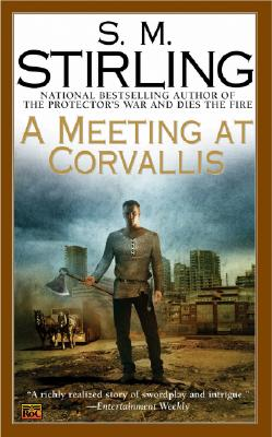 Image for A Meeting at Corvallis