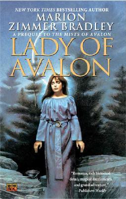Lady of Avalon, Marion Zimmer Bradley