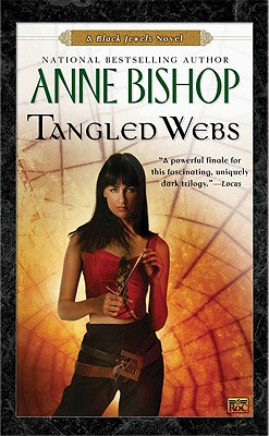 Image for Tangled Webs: A Black Jewels Novel