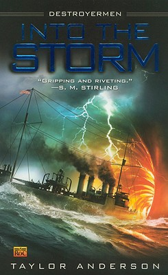Image for Into the Storm (Destroyermen)