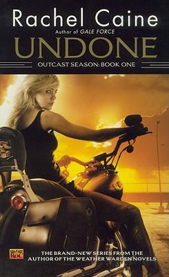 Image for Undone (Outcast Season, Book 1)