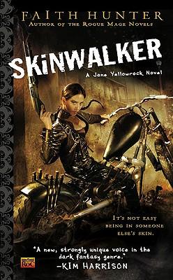 SKINWALKER, FAITH HUNTER