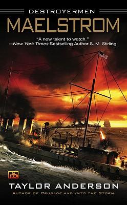 Image for Maelstrom (Destroyermen)