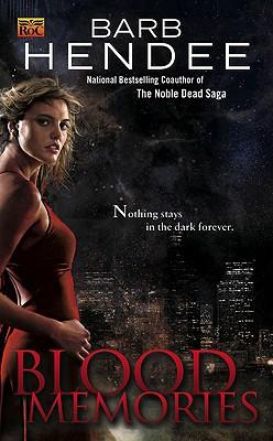 Image for Blood Memories: A Vampire Memories Novel