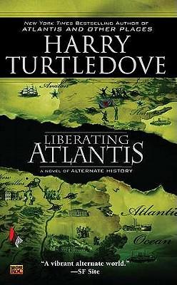 Image for Liberating Atlantis