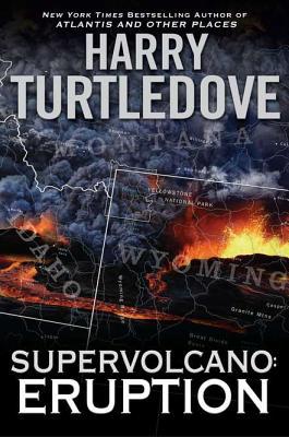 Image for Supervolcano: Eruption