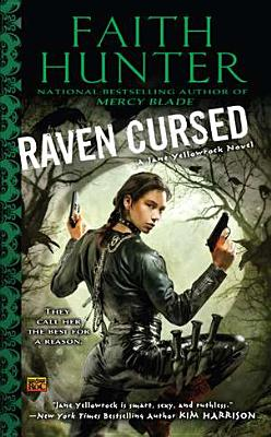 Image for Raven Cursed