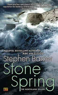 Image for Stone Spring: The Northland Trilogy