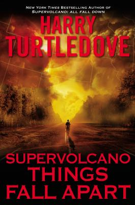 Image for Supervolcano Things Fall Apart