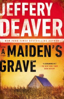 A Maiden's Grave, Deaver, Jeffery