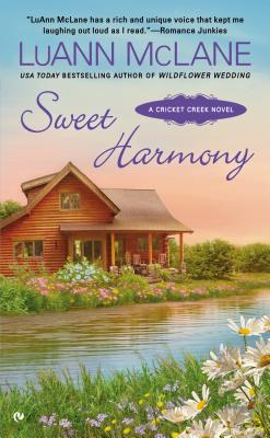 Image for Sweet Harmony: A Cricket Creek Novel