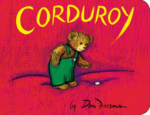 CORDUROY, FREEMAN, DON