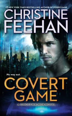 Image for Covert Game (A GhostWalker Novel)