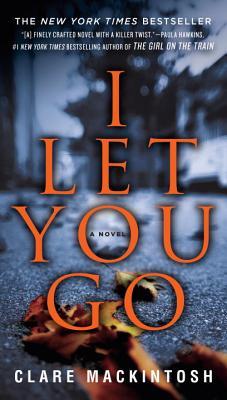 Image for I Let You Go