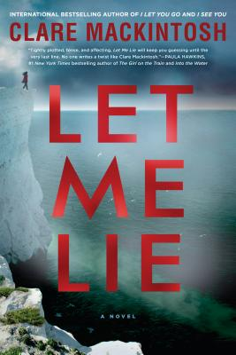 Image for Let Me Lie