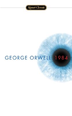 Image for NINETEEN EIGHTY-FOUR [TALL PB]