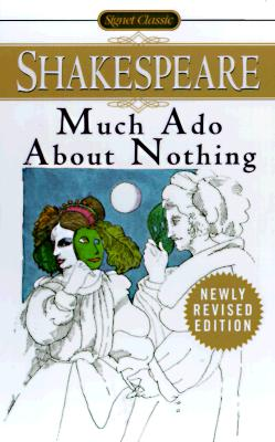 Image for Much Ado About Nothing (Signet Classics)