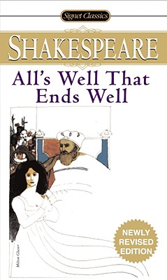 Image for All's Well That Ends Well (Signet Classics)