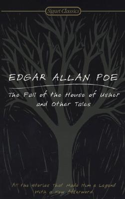 The Fall of the House of Usher and Other Tales (Signet Classics), Edgar Allan Poe  (Author), Stephen Marlowe (Introduction), Regina Marler (Afterword)