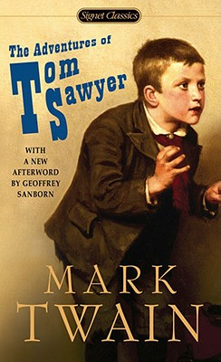 ADVENTURES OF TOM SAWYER, TWAIN, MARK