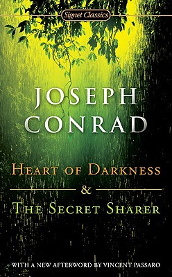 Image for Heart of Darkness and the Secret Sharer (Signet Classics)