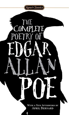 Image for The Complete Poetry of Edgar Allan Poe (Signet Classics)