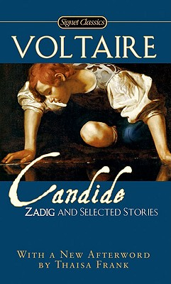 Image for Candide: Zadig and Selected Stories