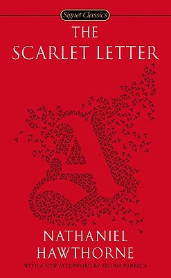 Image for The Scarlet Letter (Signet Classics)