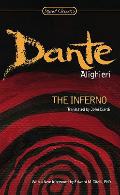 Image for The Inferno (Signet Classics)
